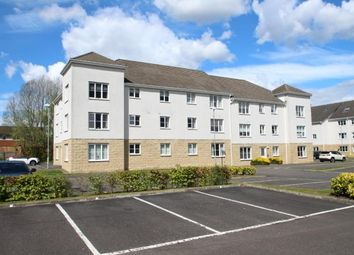 Thumbnail 2 bedroom flat for sale in West Wellhall Wynd, Hamilton, South Lanarkshire, Scotland