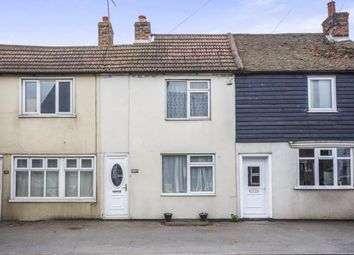 Thumbnail 2 bed terraced house for sale in London Road, Teynham, Sittingbourne, Kent