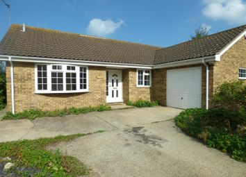 Thumbnail 4 bed bungalow to rent in The Drive, Deal