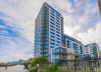 Thumbnail 2 bed flat for sale in Wharf Street, Deptford, London