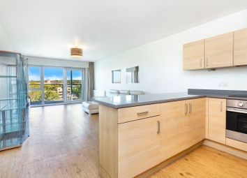 Thumbnail 2 bed flat to rent in Heritage Avenue, London