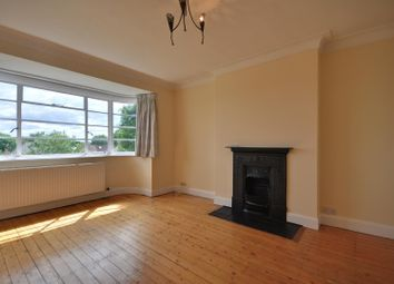 Thumbnail 3 bedroom flat to rent in Capel Gardens, Pinner, Middlesex