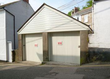 Thumbnail Parking/garage for sale in Chapel Place, Mousehole, Penzance
