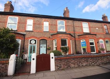 Thumbnail 3 bed property for sale in Victoria Road, Crosby, Liverpool