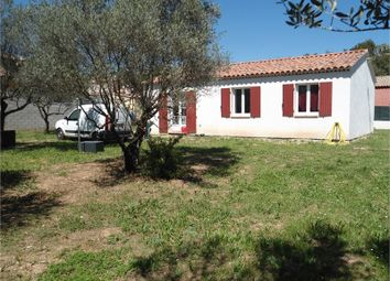 Thumbnail 3 bed detached house for sale in Provence-Alpes-Côte D'azur, Var, Regusse