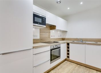 Thumbnail 1 bed flat for sale in Carney Place, London