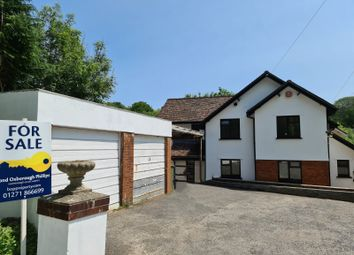 Thumbnail 3 bed semi-detached house for sale in Berrynarbor, Ilfracombe
