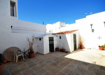 Thumbnail 4 bed town house for sale in Ciutadella, Ciutadella De Menorca, Balearic Islands, Spain
