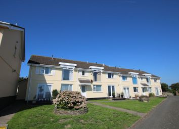 Thumbnail 2 bed flat for sale in 12 Dolphin Apartments, The Promenade, Port St Mary