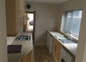 Thumbnail 3 bed terraced house to rent in Ashfields New Road, Newcastle-Under-Lyme ST5, Newcastle,