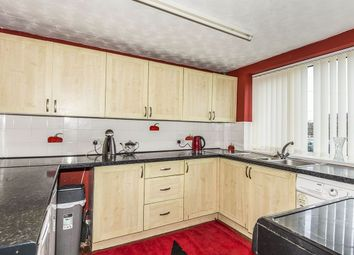 Thumbnail 2 bed terraced house to rent in Alpine Terrace, Evenwood, Bishop Auckland
