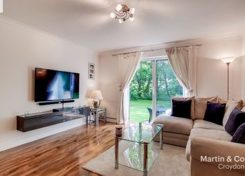 Thumbnail 1 bed flat for sale in Stanhope Road, Park Hill, East Croydon, Surrey