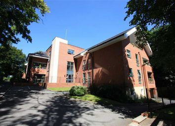 Thumbnail 2 bed flat for sale in Palmerstones Court, Heaton, Bolton