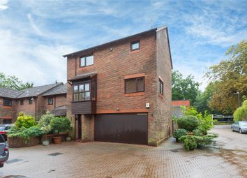 Thumbnail 3 bed mews house for sale in All Saints Mews, Harrow
