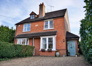 3 bed semi-detached house for sale in Ockley Road, Ewhurst, Cranleigh GU6