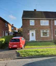Thumbnail 3 bed semi-detached house to rent in Stourton Drive, Wolverhampton