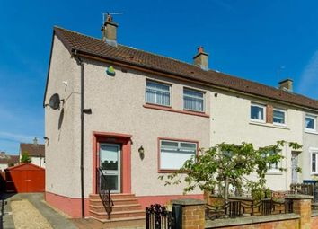 Thumbnail 2 bed end terrace house for sale in Broomfield Road, Larkhall, South Lanarkshire