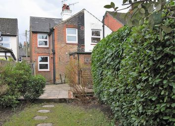 Thumbnail 2 bed cottage to rent in Amberley Road, Storrington