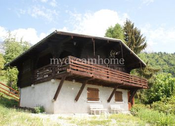 Thumbnail 3 bed chalet for sale in Servoz, 74310, France