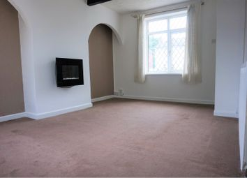 Thumbnail 3 bed terraced house for sale in Nethergate, Dudley