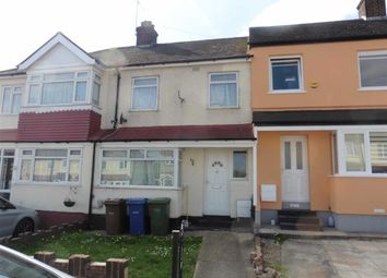 Thumbnail 3 bedroom terraced house to rent in Moore Avenue, Grays