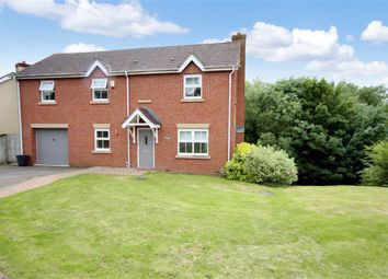 Thumbnail 5 bedroom detached house for sale in Field Rise, Old Town, Swindon