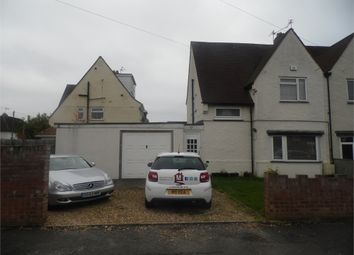 Thumbnail 3 bedroom semi-detached house to rent in Anthony Way, Slough, Berkshire