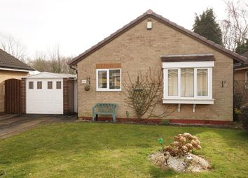 Thumbnail 2 bed bungalow for sale in Sandby Drive, Gleadless, Sheffield