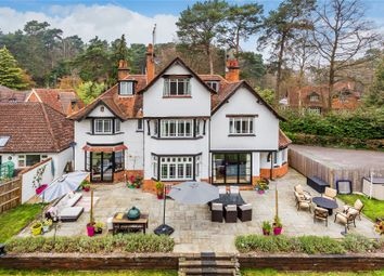 6 bed detached house for sale in Deepcut, Camberley, Surrey GU16
