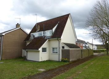 Thumbnail 3 bed detached house for sale in Tithe Close, Gazeley, Newmarket