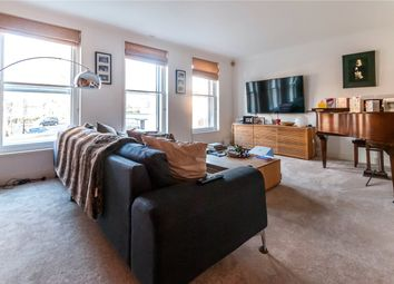 Thumbnail 4 bed property to rent in St. Albans Road, London