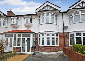 3 bed terraced house for sale in Empress Avenue, London E12