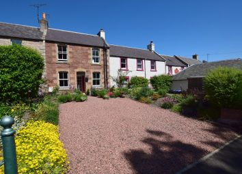 Thumbnail 3 bed terraced house for sale in Ancrum, Jedburgh