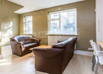 Thumbnail 1 bed flat to rent in Wicklow Street, London