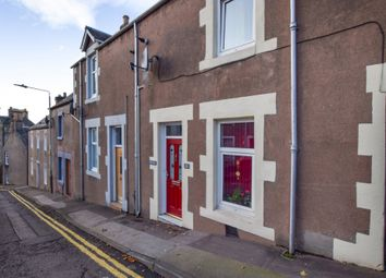 Thumbnail 2 bed terraced house for sale in Hill Street, Crieff