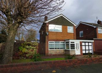 Thumbnail 3 bed detached house for sale in Regent Street, Bilston
