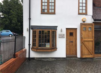 Office to let in Office 5, Old Mill Road, Hunton Bridge, Kings Langley, Hertfordshire WD4