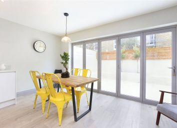 Thumbnail 3 bed flat for sale in Parma Crescent, Battersea, London