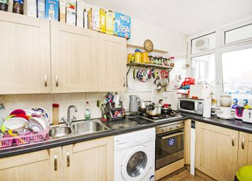 Thumbnail 2 bedroom flat for sale in Bradstock Road, Homerton