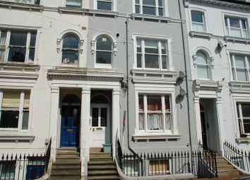Thumbnail 1 bed flat to rent in 20 Dudley Road, Tunbridge Wells