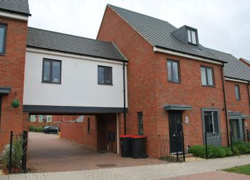 Thumbnail 5 bed end terrace house to rent in Birchfield Way, Lawley, Telford