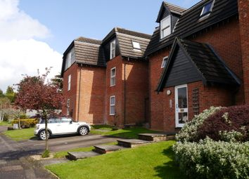 Thumbnail 2 bed flat to rent in Millers Green Close, Enfield