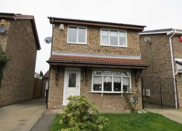 Thumbnail 3 bed detached house for sale in Falstone, Fatfield, Washington