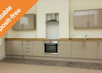 Thumbnail 2 bedroom flat to rent in Kingston Road - Gold Sub, Portsmouth, Hampshire