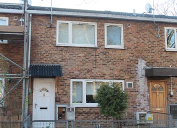 Thumbnail 2 bedroom terraced house for sale in Baron Walk, Canning Town