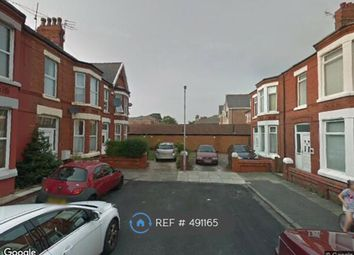 Thumbnail 3 bed terraced house to rent in St. Winifred Road, Wirral