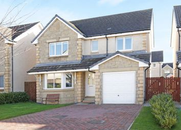 Thumbnail 4 bedroom property for sale in Toll House Grove, Tranent