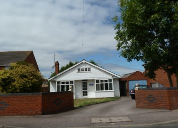 Thumbnail 4 bed detached bungalow to rent in Innsworth Lane, Longlevens, Gloucester