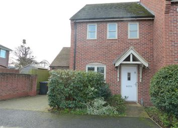 Thumbnail 3 bed semi-detached house to rent in Quarrington Place, Watlington