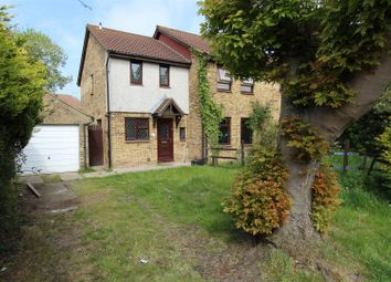 Thumbnail 2 bed semi-detached house to rent in Invicta Court, Milton Regis, Sittingbourne